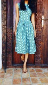 My new summer dress