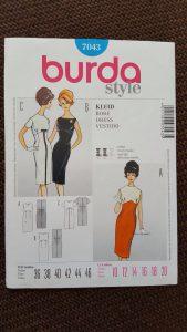 Burda Style 7043