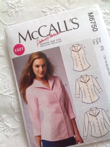 McCall's 6750